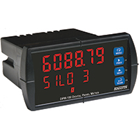 Image of Digital Panel Meter