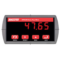 Image of 4-20 Digital Panel Meter