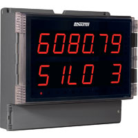 Modbus Large Display
