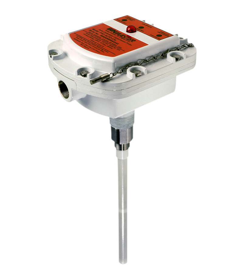 Image of Capacitance Probe with Auto Calibration